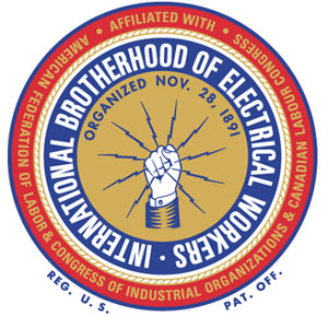International Bureau of Electrical Workers Local 82