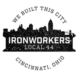 Ironworkers Local 44 - Cincinnati, Ohio