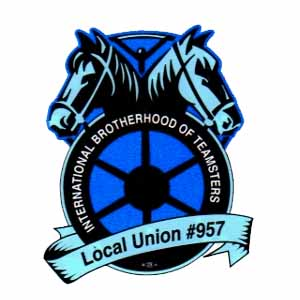 Teamster's Local 957