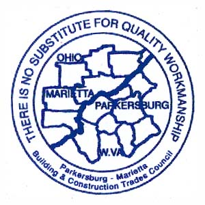 The Parkersburg-Marietta Building and Construction Trades Council