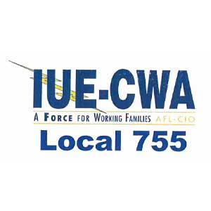 IUE-CWA Local 755